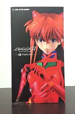 Real Action Heroes RAH 464 Rebuild of Evangelion Asuka Plug Suit Edition new