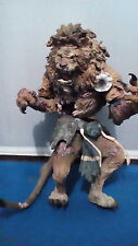 Mcfarlane Toys monster series Twisted Land Of Oz Lion action figure