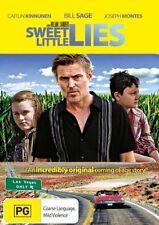 Sweet Little Lies (DVD, 2012)