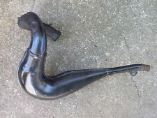 Yamaha IT175 IT 175 Exhaust Expansion Head Header Pipe 1982 1983