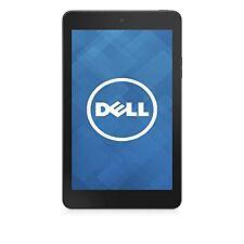 """Dell Venue 8"""" Tablet 16GB - Black (V8TBL-3334BLK)"""