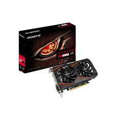 Gigabyte Radeon RX 460 4GB Windforce Graphics Card