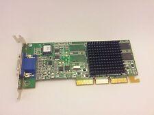 VGA ATI Radeon Rage 128 Pro Ultra 16Mb AGP 4x Low Profile