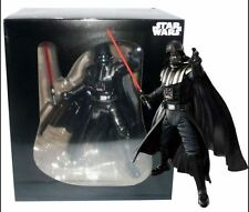 STAR WARS PM FIGURE DARTH VADER 1/10 SCALE SEGA GUERRE STELLARI