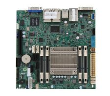Supermicro Server Scheda Madre a1sri-2758f MINI ITX OCTACORE 20w 4x GbE LAN Intel