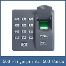 Digital ELECTRIC RFID Reader FINGER Scanner Codice sistema BIOMETRICO FINGERPRINT AC
