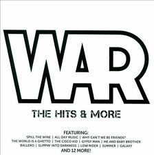 Icon 2: The Hits & More, War, Good