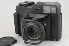 [Excellent++] Fujifilm Fuji GS645S Pro Wide 60 Film Camera W 60mm f/4 from Japan