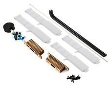 AGNHF4505 Align 450 Scale Fuselage 500E Spare Parts Pack