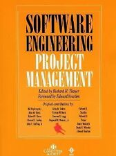 Software Engineering Project Management, 2nd Edition-ExLibrary