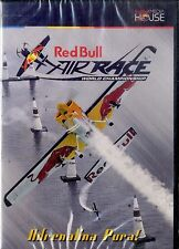 RED BULL AIR RACE Adrenalina Pura DVD NEW Sigillato