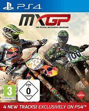 Ps4 gioco MXGP-la Simulazione Ufficiale Motocross MX GP Nuovo & Scatola Originale PlayStation 4