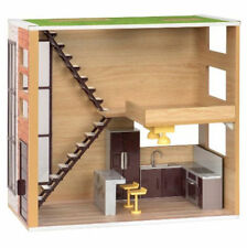 "Our Generation LOFT LOVE Lori Doll House Dollhouse fits 6"" American Girl Minis"