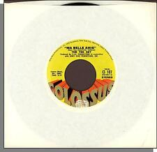 """The Tee Set - Ma Belle Amie + Angels Coming On The Holy Night - 7"""" Single!"""