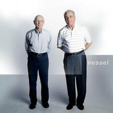 Twenty One Pilots - Vessel - Limited Clear Vinyl LP & Download *NEW & SEALED*