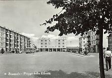 Z14275-SASSUOLO, PIAZZA DELLA LIBERTA', MODENA, 1959