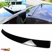 #ITEM IN LA# PAINTED Mercedes Benz W212 Windon Roof Spoiler E200 E550 #040