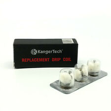 Replacement Subdrip Coil Pack for Kanger DRIPBOX 60W/160W