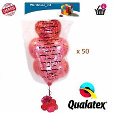 Qualatex Balloon Bouquet Bag 50 pack