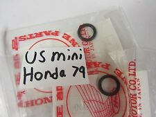 NOS Honda CB500 CB550 CB650 CB750 TL125 O-Rings 91309-035-000 Set Of 2