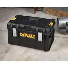 DEWALT Tough System Case Portable Storage Tool Case Large Box ORIGINAL Ds300 Set