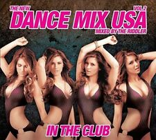 Dance MIx USA - In The Club Vol. 2, The Riddler, Good