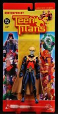 """2005 DC DIRECT CONTEMPORARY TEEN TITANS BROTHER BLOOD 6"""" ACTION FIGURE MOC"""