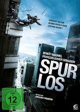 Spurlos ( Französischer Thriller ) mit Léa Seydoux, Julie Gayet, Benoît Magimel