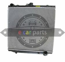 TOYOTA LANDCRUISER FJ78/79 DIESEL 1999-2007 RADIATOR MANUAL