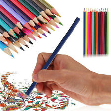 12 Colors Perfect Fine Art Drawing Oil Base Sketch Pencils Set For Kids Gifts