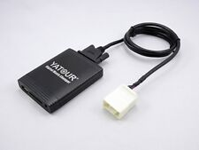 Adattatore USB SD AUX IN MP3 CD changer per originale Radio Honda GoldWing