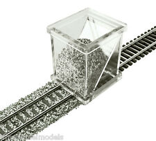 Proses PBS-N-01 N Scale Ballast Spreader for Graham Farish / Peco Track