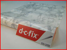 DC FIX Marble 1mx45cm Sticky Back Self Adhesive Vinyl Film Contact Paper 2456