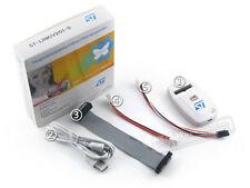 ST-LINK/V2(CN) STM8 STM32 JTAG SWD SWIM In-circuit Debugger/Programmer/Emulator