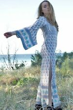 Spell And The Gypsy Collective Bohemian Royale Empress Dress M - very rare!!!