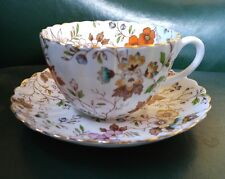 Radfords Fenton THE GATINEAU Fine Bone China Cup and Saucer Set England