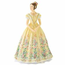 """(NIB) Royal Doulton """"Young Queen Victoria"""" 9"""" Figurine HN 5705 Hand Signed MD"""