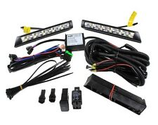 NEW Toyota Camry LED Daytime Running Lights (DRL)- Auer Automotive
