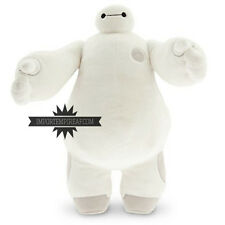 BIG HERO 6 BAYMAX PELUCHE 30 CM plush robot doll marvel pupazzo personaggi Hiro