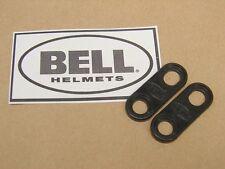 NOS Bell Moto 4 4SL Mag 4 DT/ST Motorcycle Helmet 575 Pressure Plates P/N 5214