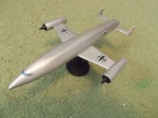 Built 1/200: German SANGER ANTIPODAL Bomber LUFT46