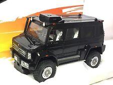 1/18 GLM Mercedes-Benz Unimog U5000 SUV Black GLM18205601