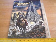 Conquering Armies Gal and Dionnet 1978 comic TPB Heavy Metal HTF VG