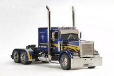 56344 Tamiya Grand Hauler R/C Electric Truck Kit