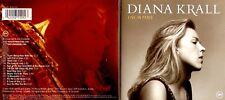 Diana Krall Cd album - Live In Paris