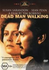 Dead Man Walking NEW R4 DVD