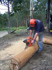 Ezy Rip Chainsaw Attachment Fencing Post and Rail Fencing Post Ripping