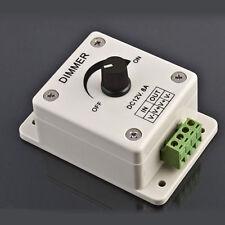 Preferito 12V 8A sensore PIR Striscia LED Interruttore Luce Dimmer luminosità