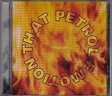 That Petrol Emotion - Fireproof - CD (Rykodisc RCD10289 U.S.A.)
