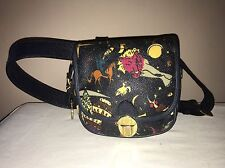 PIERO GUIDI MAGIC CIRCUS WAIST BELTED POUCH BAG Pack